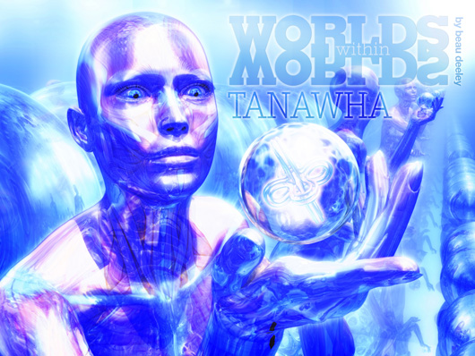 Worlds Within Worlds: Tanawha